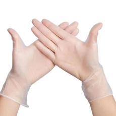 一次性醫用PVC手套PVC乳膠手套