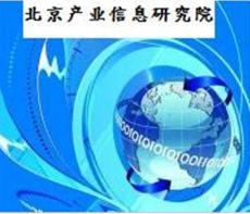 中國節水灌溉行業供需預測分析及投資規劃研