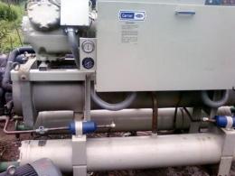 德清中央空調回收溴化鋰機組拆除回收多少錢