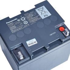 松下蓄電池LC-P1238ST閥控式鉛酸12V38AH