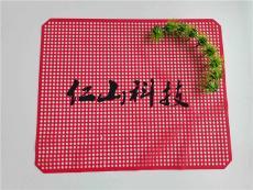 劳保用品耐高温硅胶防滑垫防静电止滑垫