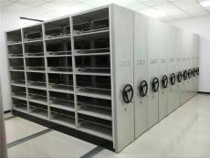 供應德州移動式檔案貨架訂做臨邑密集架訂制