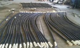 德清電纜線回收公司 德清廢舊電纜回收價格