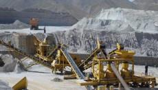 選礦移動式碎石生產線設備 簡易移動破碎站