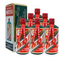 蘿崗回收80年茅臺酒高價回收茅臺酒