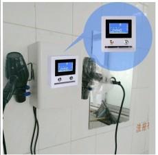 深圳卡哲校园 工厂共享吹风机 扫码吹风机