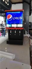 碳酸饮料可乐机可口可乐机安装可乐糖浆配送