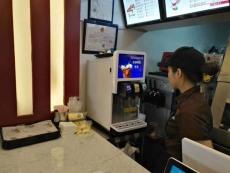 自助餐厅可乐机供应可口可乐机供应可乐糖浆