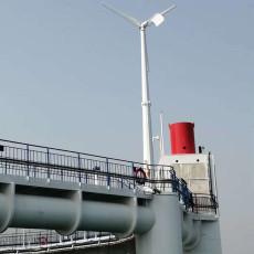 边防哨所永磁风力发电机