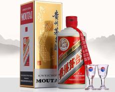 广州回收飞天茅台酒 目前高度茅台酒回收价