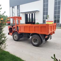 日喀則4噸履帶運輸車移動電站