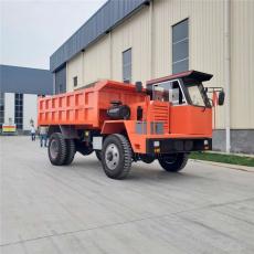 石嘴山0.5噸履帶運輸車油剎制動的