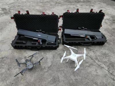 无人机干扰设备