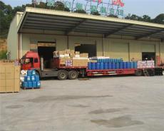 昆明到惠州物流回頭車6.8米到17米大貨車
