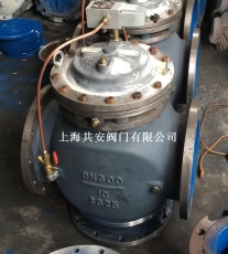 DY600X上海三通過濾控制閥供應詳情