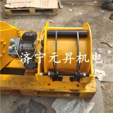 液壓絞車型號 達州拉木頭液壓卷揚機5噸