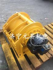 长沙液压绞车马达总成 3吨液压绞盘生产商