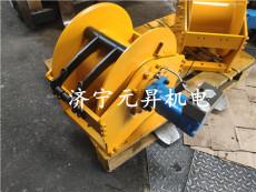 船用液压绞车卷扬机3吨 江苏钻机液压绞车