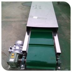 兴运不同材质皮带机-ljy3矿石输送机