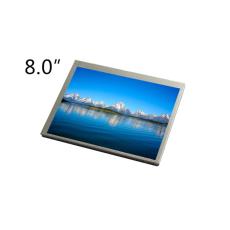 8寸群創MIPI平板IPS高清終端液晶顯示屏模組