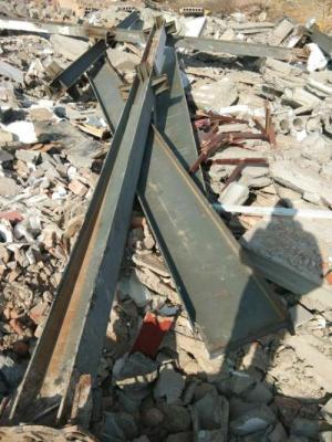 滁州钢结构拆除回收优质服务