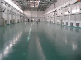 廣東廣州市越秀區環氧自流地坪價格