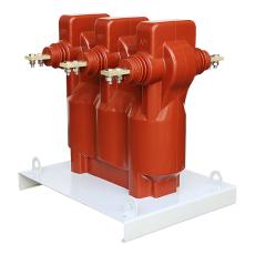JLSZ干式高壓計量箱桶體式
