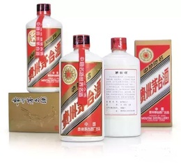 庆阳回收98年茅台酒回收飞天茅台酒价格表