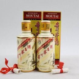 潍坊回收10年茅台酒回收飞天茅台酒价格表
