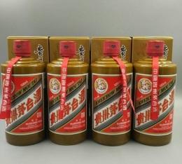 自贡回收20年茅台酒回收飞天茅台酒价格表
