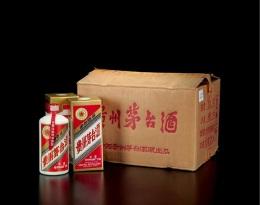 湛江回收98年茅台酒回收53度茅台酒多少钱