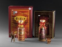 阳江回收10年茅台酒回收飞天茅台酒价格表