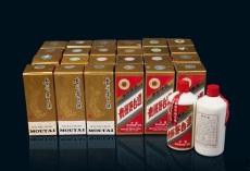 銅陵回收16年茅臺酒回收53度茅臺酒多少錢