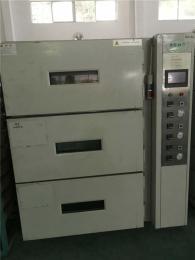 聚合物锂电池烘干箱回收公司