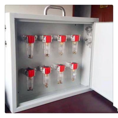 束管滤水器-分路箱用束管滤水器清洁气体管