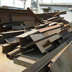 喀喇沁白鋼回收報價