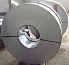 SCGA270D-45宝钢热镀锌铁合金钢带