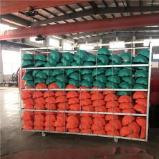 新型柔性攔污漂水庫滾塑塑料浮筒制造商家