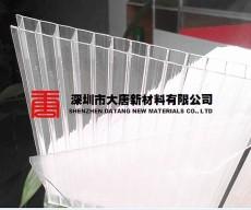 东莞驰名品牌阳光板生产厂家