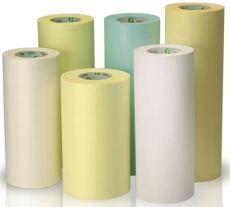 PE淋膜纸生产厂 单塑PE淋膜纸和双塑PE淋膜