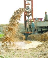 南湖基坑打井降水秀洲打井降水打檢測井