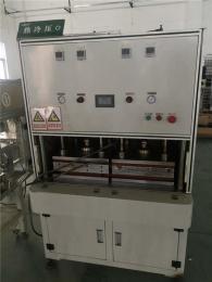 聚合物锂电池冷热压机出售公司