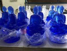 北京定制古法琉璃佛像 琉璃佛像批發廠家