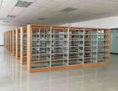 供应商丘图书架档案架密集架生产订制厂家