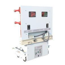 ZN85-35/1600-25高壓真空斷路器安裝尺寸