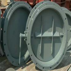 不锈钢圆风门的的用途安装方法说明