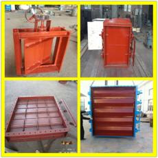生产气动挡板方风门的供应商厂家安装的规格