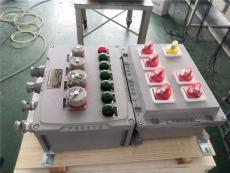 化工制藥廠防爆動力照明配電箱如何選型