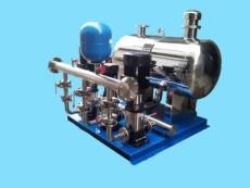 供水設備無負壓不銹鋼水泵