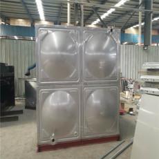 加强不锈钢水箱的防腐性能的目的及安装技术